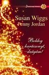 Penny Jordan Susan Wiggs, - Boldog kar�csonyt, dr�g�m! [eK�nyv: epub, mobi]