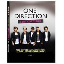 . - One Direction Testközelből