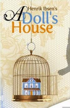 Henrik Ibsen - A Dolls House [eKönyv: epub, mobi]
