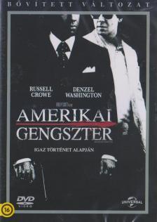 Ridley Scott - AMERIKAI GENGSZTER