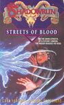 SARGENT, CARL - GASCOIGNE, MARC - Streets of Blood [antikv�r]