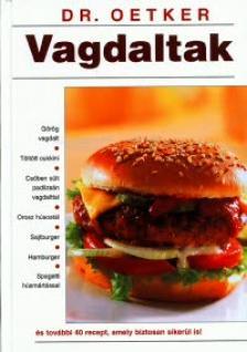 - VAGDALTAK /DR.OETKER/