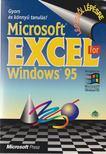 Catapult Inc. - Microsoft Excel for Windows 95 [antikvár]