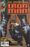 Lee, Jim, Lobdell, Scott - Iron Man Vol. 2. No. 5 [antikv�r]