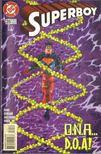Marz, Ron, Bernado, Ramon - Superboy 35. [antikvár]