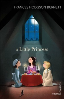 Frances Hodgson Burnett - A Little Princess [eKönyv: epub, mobi]
