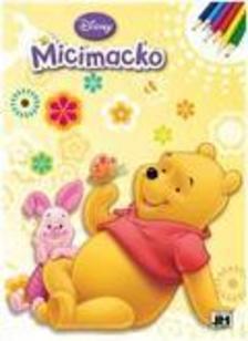 . - Micimack� kifest�