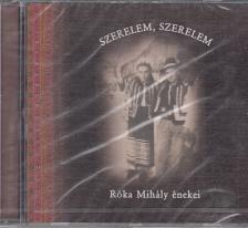- SZERELEM,SZERELEM CD R�KA MIH�LY