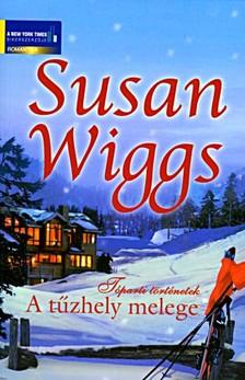 Susan Wiggs - A tűzhely melege [eKönyv: epub, mobi]