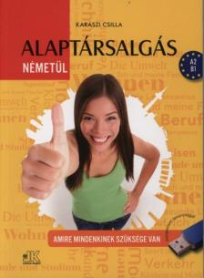 KAR�SZI CSILLA - ALAPT�RSALG�S N�MET�L