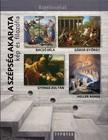 Bacsó Béla-Gábor György-Gyenge Zoltán-Heller Ágnes - A szépség akarata [eKönyv: pdf]