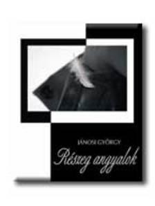 J�nosi Gy�rgy - R�szeg angyalok