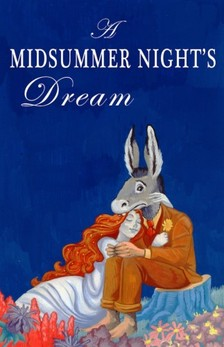 William Shakespeare - A Midsummer Nights Dream [eK�nyv: epub, mobi]