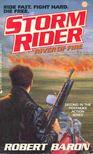 BARON, ROBERT - Storm Rider - River of Fire [antikv�r]
