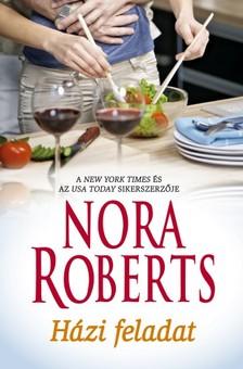 Nora Roberts - H�zi feladat [eK�nyv: epub, mobi]