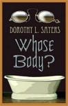 Dorothy L. Sayers - Whose Body? [eK�nyv: epub,  mobi]