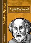 S�ndor Gy�rgy - A gaz Mocsolay [eK�nyv: epub,  mobi]