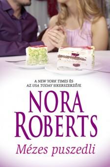 Nora Roberts - M�zes puszedli [eK�nyv: epub, mobi]