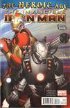 Larroca, Salvador, Fraction, Matt - Invincible Iron Man No. 27 [antikv�r]