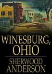 ANDERSON SHERWOOD - Winesburg,  Ohio [eK�nyv: epub,  mobi]