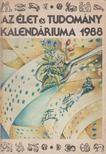 Ludas M. L�szl� (szerk.) - Az �let �s Tudom�ny kalend�riuma 1988 [antikv�r]