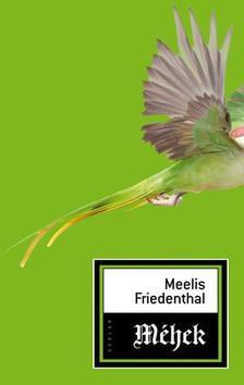 Meelis Friedenthal - M�hek