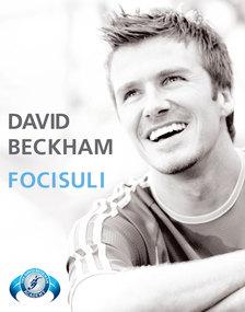 BECKHAM, DAVID - Focisuli