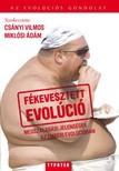 Cs�nyi Vilmos - Mikl�si �d�m - F�kevesztett evol�ci� [eK�nyv: pdf]