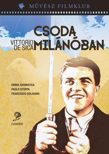 - CSODA MILÁNÓBAN