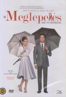 - MEGLEPET�S