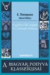 E. Thompson - A gyilkos f�k szigete - A Colorado farkasa [eK�nyv: epub,  mobi]