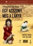 - EGY ASSZONY MEG A L�NYA [DVD]