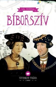 G�L DORINA - B�borsz�v [eK�nyv: epub, mobi]
