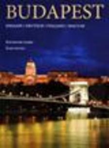 KOLOZSV�RI ILDIK�, HAJNI ISTV� - BUDAPEST - 4 NYELV� - AJ�ND�K DVD-VEL