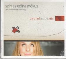 Szirtes Edina M�kus - SZERELMESEZ�S CD SZIRTES EDINA