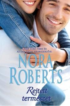 Nora Roberts - Rejtett term�szet [eK�nyv: epub, mobi]