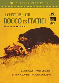 Luchino Visconti - ROCCO �S FIV�REI