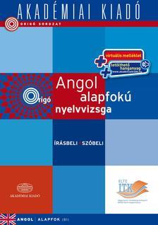 - Origó - Angol alapfokú nyelvvizsga - virtuális - írásbeli szóbeli