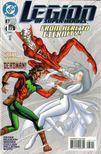 Collins, Mike, McCraw, Tom, Tom Peyer - Legion of Super-Heroes 87. [antikv�r]