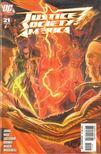 Geoff Johns, Alex Ross - Justice Society of America 21. [antikvár]