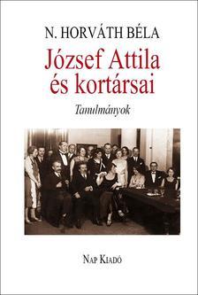 N. Horváth Béla - József Attila és kortársai