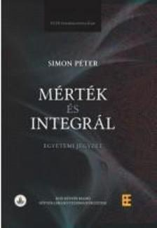 Simon P�ter - M�rt�k �s integr�l