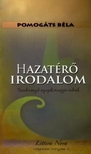 Pomog�ts B�la - HAZAT�R� IRODALOM
