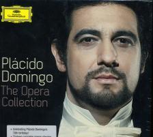 BIZET, DONIZETTI, LEONCAVALLO - PL�C�DO DOMINGO - THE OPERA COLLECTION 26CD