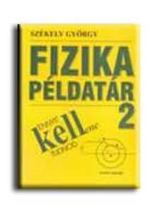 SZÉKELY GYÖRGY - FIZIKA PÉLDATÁR 2