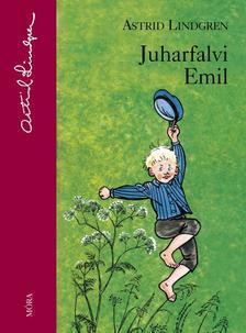 Astrid Lindgren - Juharfalvi Emil - Astrid Lindgren �letm�-sorozat