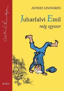 Astrid Lindgren - Juharfalvi Emil m�g egyszer