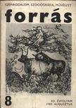 - Forr�s 1980/8. [antikv�r]