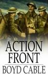 Cable Boyd - Action Front [eKönyv: epub,  mobi]