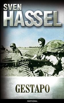 Hassel Swen - Gestapo